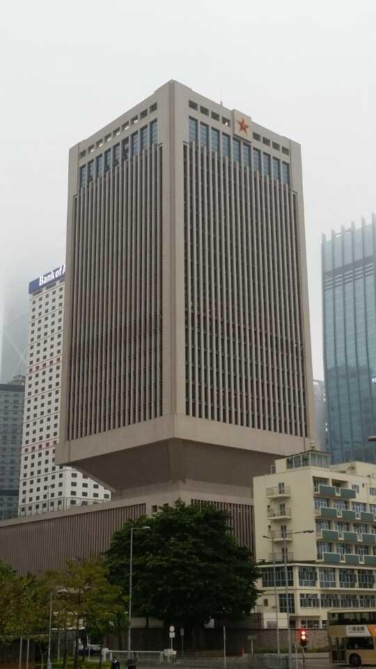 香港电影的普及,使得香港地标不太重要了...