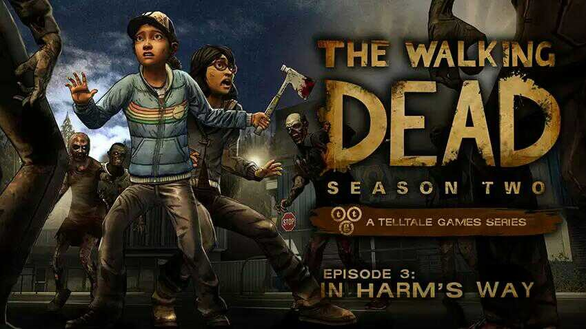 『TheWalkingDead』这款游...