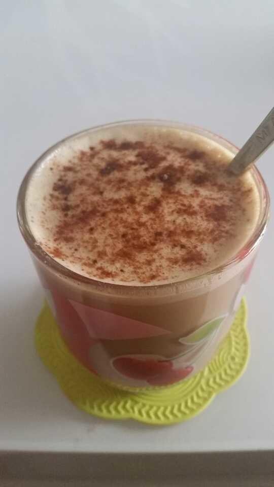 一杯咖啡,今天补班……