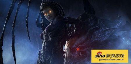 《星际争霸2:虫群之心》:凯瑞甘或像RPG主角一样可升级
