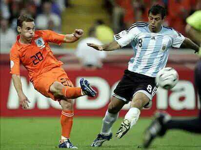 我最喜欢的阿根廷将要与我下注的荷兰PK...