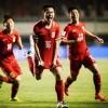 国足出线了!挺进世界杯亚洲12强了!