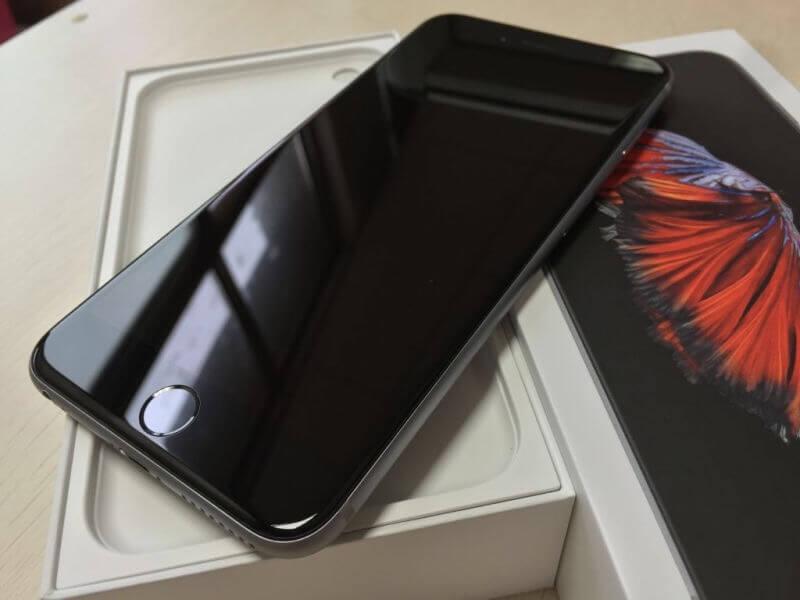 我终于不再是没用过iPhone的极客了!