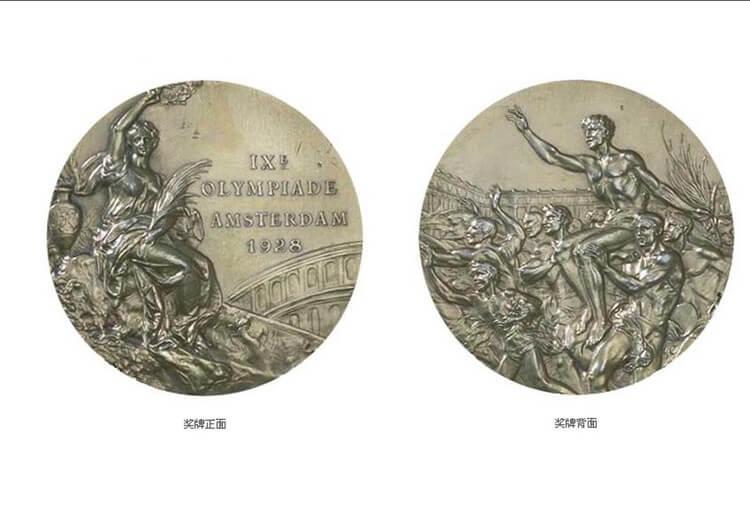 2016历届夏季奥运会金牌设计大全(1-31届)