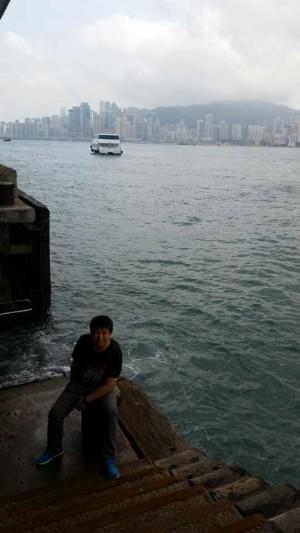 今天白天香港自拍集锦!