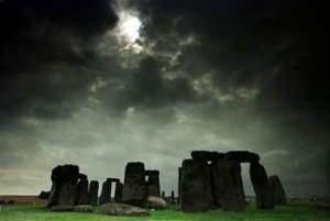 世界千古之迷——英格兰巨石阵