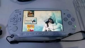 新宠!十年前的文曲星到如今的PSP3000!