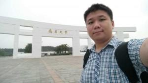 八一广场、江西省博物馆、象湖公园、南昌大学,再见南昌!