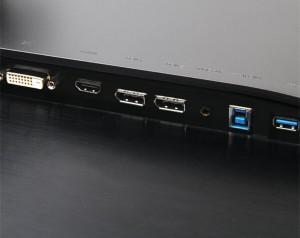电脑显示器各种接口解析大全