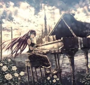 钢琴合集——奏响奇迹的华丽乐章