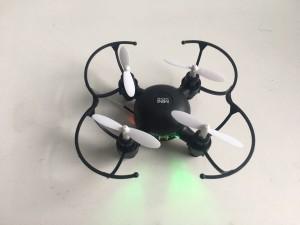 新玩具,嗯嗯,飞行技术不断提高……