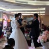 凯凯新婚快乐!百年好合!