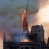 巴黎圣母院,2019年4月15日享年856岁,一场大火让电影《爱在黎明破晓前》里的赛琳娜说中了。