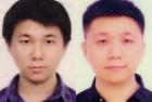 两代证件照,岁月不饶人。
