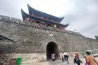 荆州古城半日游