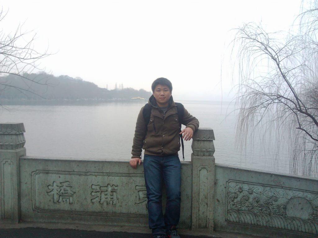 杭州京杭运河行
